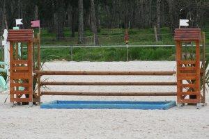 Centre Equestre La Cavale